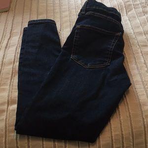 Jeans tops shop